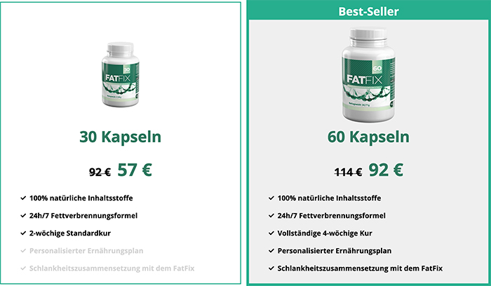 fatfix kapseln kaufen